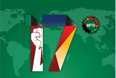 WFTU – World Trade Union Congress 5-8 October 2016, Durban, South Africa