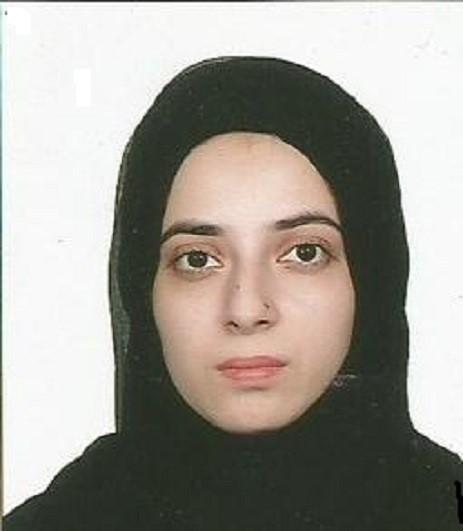 Hifza Hammad